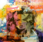 Brigitte Bardot I
