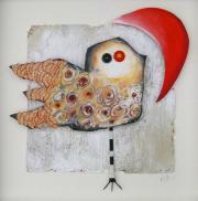 Pàjaro de luna (Maanvogel)