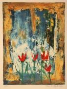 Blumen III