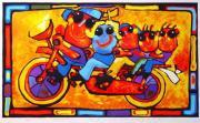 Family Bike