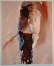 Ballerina Girl II