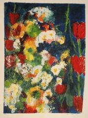 Blumen VII